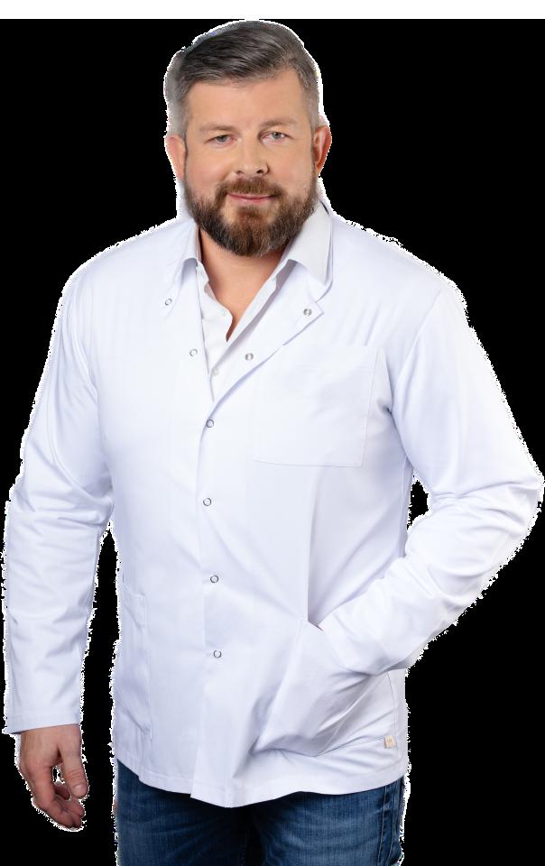dr Marcin Wolfinger